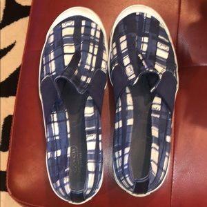 Coach Kaycee Slip-on Sneakers